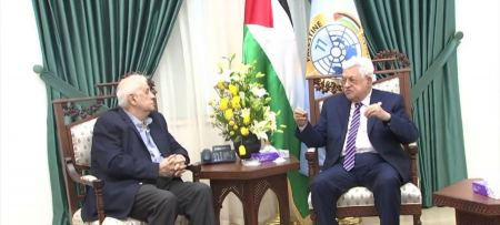 President Abbas enacts decree-law on holding general elections