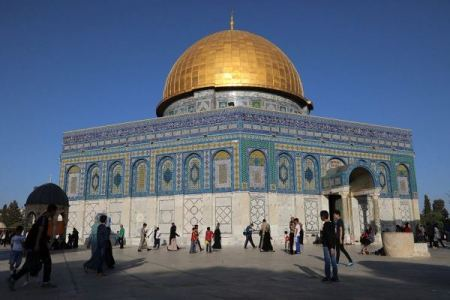 Jordan condemns Israel's continued violations against al-Aqsa mosque