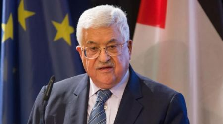 President Abbas sends his greetings to Palestinian women on their international day
