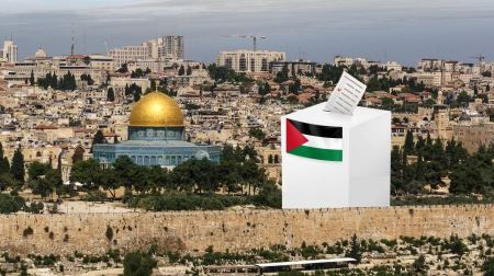 Palestine welcomes international positions calling for allowing vote in occupied Jerusalem