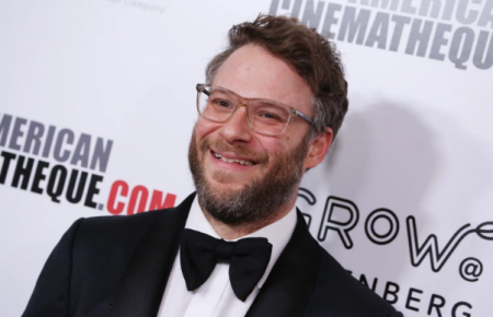 Seth Rogen Tells All Lives Matter Supporters to 'F*ck Off' and 'Quit Watching' His Films