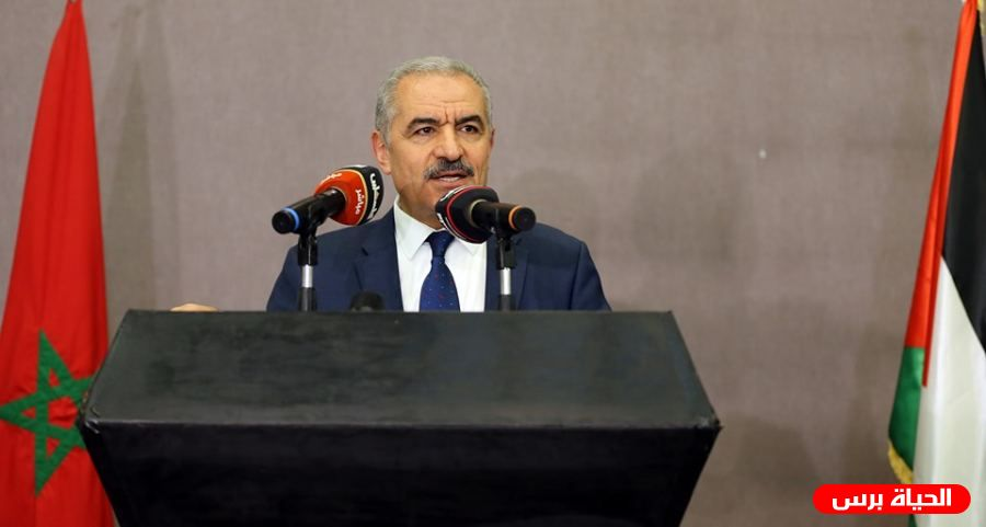 PM Shtayyeh: Building in Area C is a Palestinian right not up for exchange