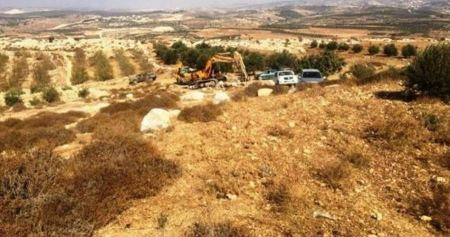 Israel to seize plot of land near Tulkarm