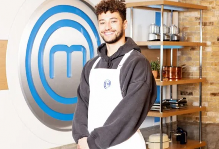 When was Celebrity Masterchef's Myles Stephenson on X Factor and what are Rak Su doing now? Remark