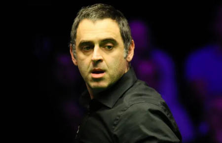 Ronnie O'Sullivan versus Ding Junhui totally ready in front of colossal last meeting