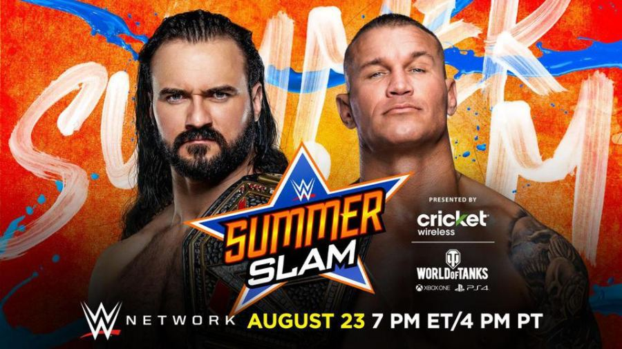 WWE SummerSlam 2020 Results: Winners, News And Notes On August 23, 2020