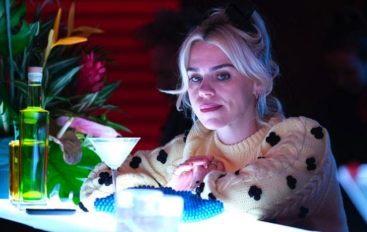 I Hate Suzie: Five-star surveys for Billie Piper's TV return