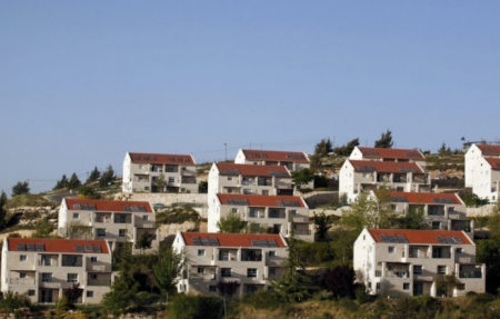Jordan censures Israel's alright of thousand settlement lodging units