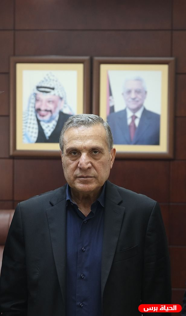 Palestinian unity, to be set in the leadership meeting, will defeat all conspiracies, says president's spokesman