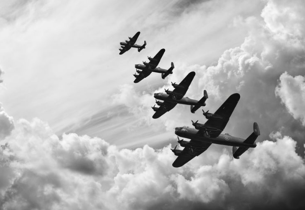 Battle of Britain Day: 80 years back, the RAF and Luftwaffe conflicted in our skies