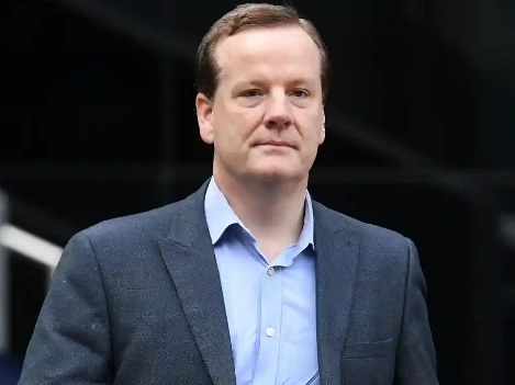 Ex-Tory MP Charlie Elphicke imprisoned for a long time for rapes