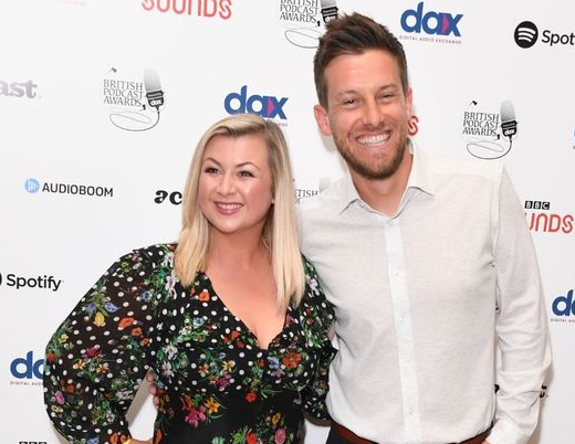 Chris Ramsey spouse: How did Chris Ramsey meet his better half Rosie?