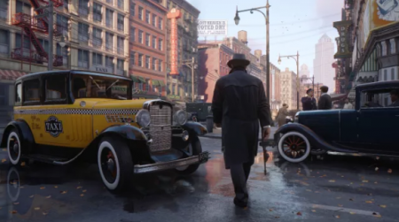 Mafia: Definitive Edition is a fine change of an open-world work of art