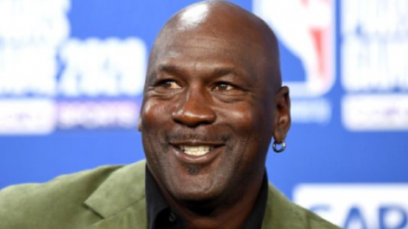 Michael Jordan's street to being a NASCAR proprietor, 14 years really taking shape