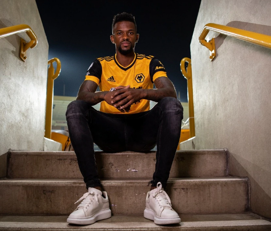 Wolves affirm marking of Nelson Semedo from Barcelona