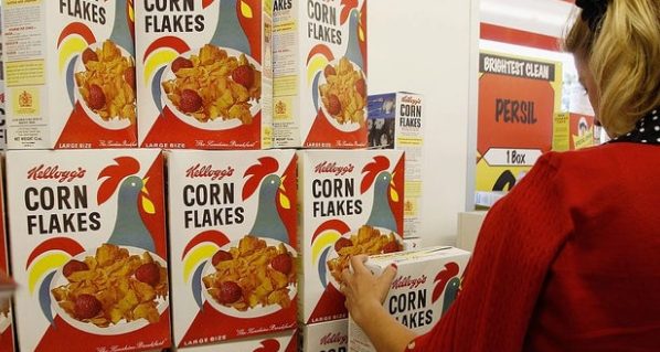 Here's the reason Corn Flakes were designed - and their strange birthplace fantasy exposed