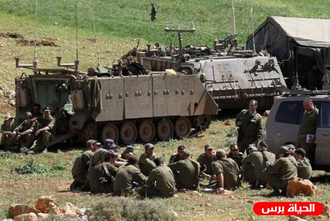 Israeli military to conduct drills in northern Jordan Valley