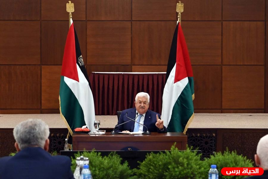 President Abbas chairs meeting of PLO Executive Committee