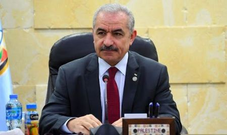 Shtayyeh urges donor countries, international organizations to take serious measures towards boycotting settlements
